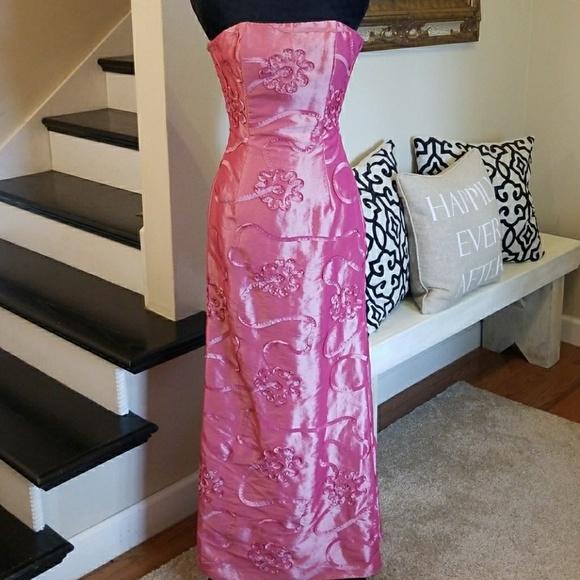 86% off Jessica McClintock Dresses Prom Prom Formal Dress | Poshmark